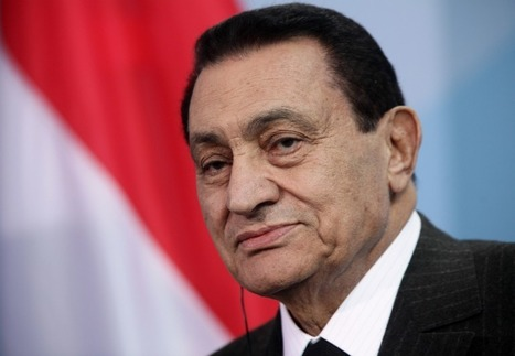 Exclusive: Interview with Hosni Mubarak's Lawyer | World News Scoop | Scoop.it