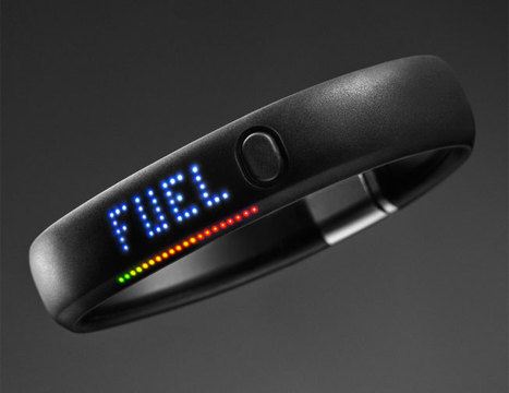 How Nike+ Made 'Just Do It' Obsolete | We are PR - 2.0 & beyond | Scoop.it