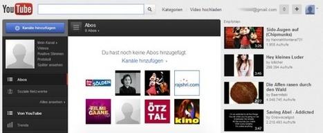 YouTube Tests Google+ Integration | GooglePlus Expertise | Scoop.it