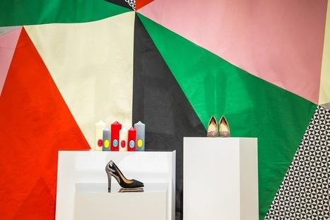 L'effet Pop-up Store | Decoration aménagements commerciaux et professionnels, cosa&faits | Scoop.it