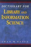 ABC-CLIO - ODLIS — Online Dictionary for Library and Information Science | Librarianship & More | Scoop.it