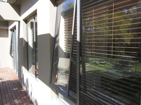 Casement Windows - Eurostyle Windows and Door | Euro Style Aluminium | Scoop.it