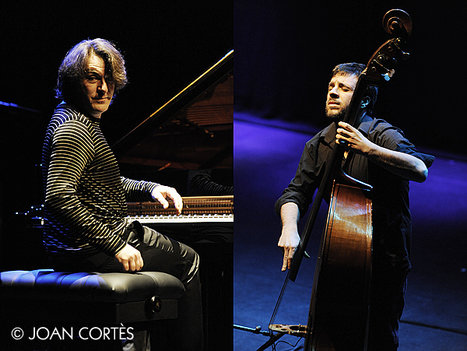 Dorantes (Barcelona, 9-2-2013) | JAZZ I FOTOGRAFIA | Scoop.it
