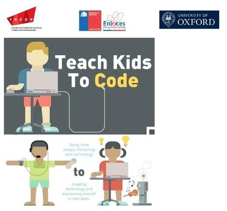 Experiencia del caso inglés en la integración de TIC y la definición de estándares de habilidades TIC para docentes (1997-2013) | Education and TICS | Scoop.it
