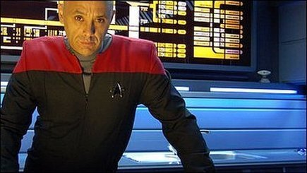 BBC News - Newsnight - The man who lives in the Star Trek house | SFFWRTCHT | Scoop.it