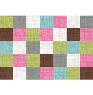 Central Oriental Kid's Carved Acrylic Multi Polyester 3662.91 Rug - KIDS | Kids Rugs | Scoop.it
