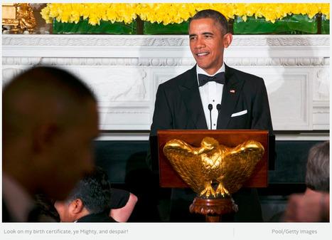 Obama Derangement Syndrome | DidYouCheckFirst | Scoop.it