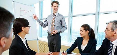 Branża szkoleniowa wychodzi z kryzysu. Firmy chcą szkoleń w ... - Nowoczesna Firma   Oprogramowanie IT   Scoop.it