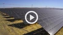 Topaz, la plus grande centrale solaire du monde, est en exploitation | Maison ossature bois écologique | Scoop.it