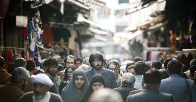 Mark Cousins on Argo, Iran and formulaic thinking | Culture Scotland | Scoop.it