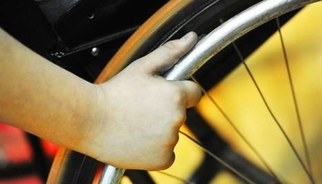 J'ai été 5 ans en fauteuil roulant. Depuis, je n'embauche que des gens qui ont un handicap | Emploi + Handicap | Scoop.it