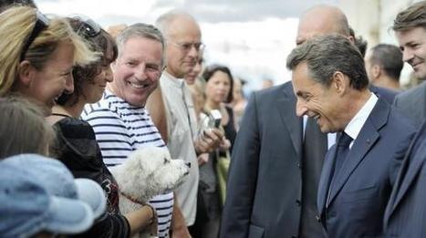 Les animaux ? Les candidats ont d'autres chats à fouetter | Politique & animaux | Scoop.it