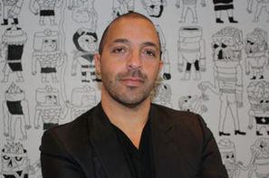 "Georges Mohammed-Chérif (Buzzman): ""La prochaine campagne Tipp-Ex va vous bluffer"" | Marketing Web | Scoop.it"