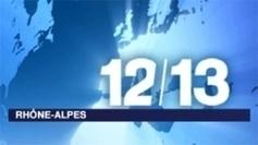 JT 12/13 Rhône-Alpes - France 3 Rhône-Alpes   Revue de presse - Auditorium ONL au 6 décembre 2013   Scoop.it