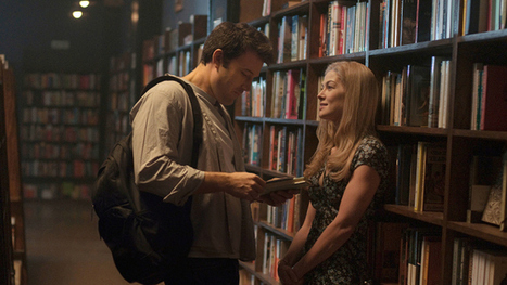 Box Office: 'Gone Girl' Becomes David Fincher's Highest-Grossing Film in U.S. | Entertainment News | Scoop.it