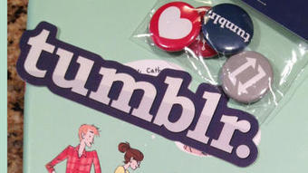 Tumblr launches book club. Watch out, 'Today' show - Los Angeles Times   YA Literature   Scoop.it