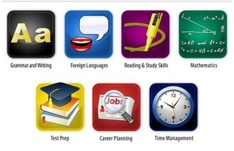 Educational Technology Guy: Great Web 2.0 Resources for Students | E-Learning, M-Learning | Scoop.it