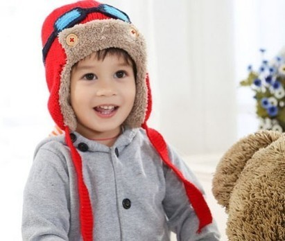 Buy Baby and Child Aviator Hat | Marvellous deals for kids | Scoop.it