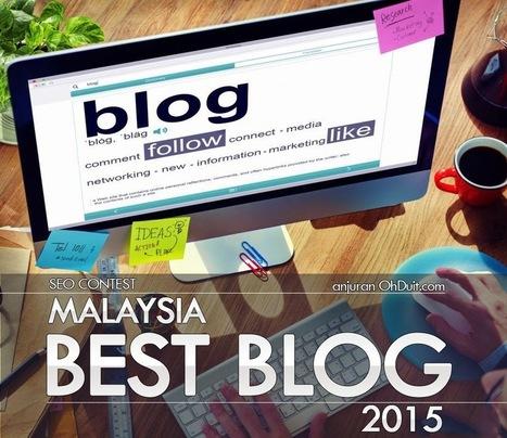 Malaysia Best Blog 2015 | sensasi2020 | MyKad Smart Shopper | Scoop.it