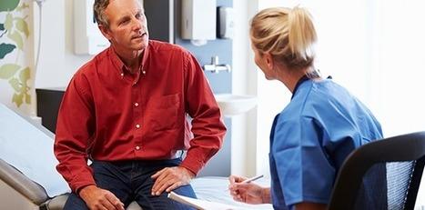 Communication key for higher HCAHPS scores - Healthcare Finance News | Engaging Patients | Scoop.it