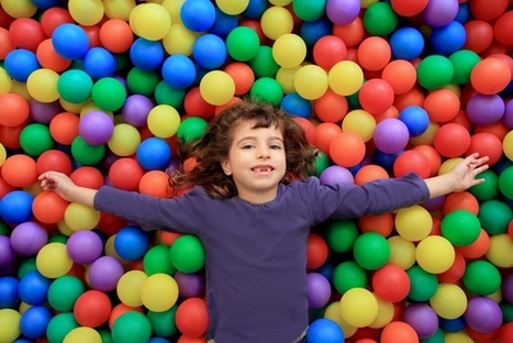 What the Playground Can Teach you about #SocialMedia | #PR 2.0 | #Marketing | Social Media C4 | Scoop.it