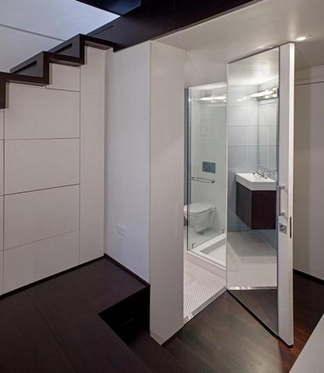 Aménagement studio | Construire et rénover sa maison | Scoop.it