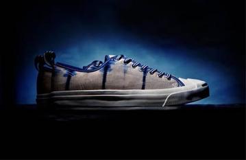 Converse Shibori Jack Purcell | Sneakers | Scoop.it