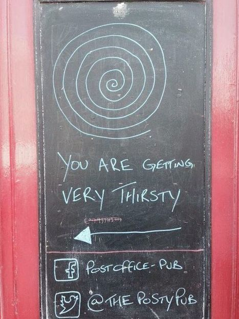 9 funny pub signs spotted on Merseyside   News we like   Scoop.it