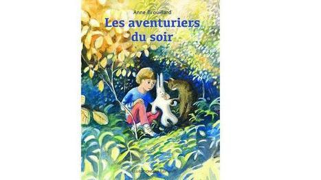 L'aventure au bout du jardin | littérature jeunesse | Scoop.it