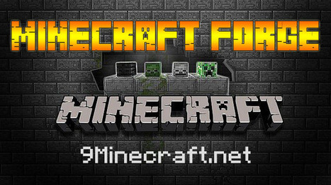[1.6.4] Minecraft Forge | Minecraft 1.6.4 Mods | Scoop.it