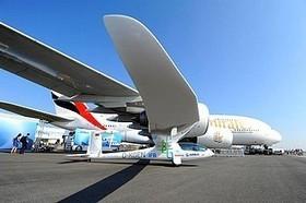 Les ventes d'A380 pénalisées par les fissures | La lettre de Toulouse | Scoop.it