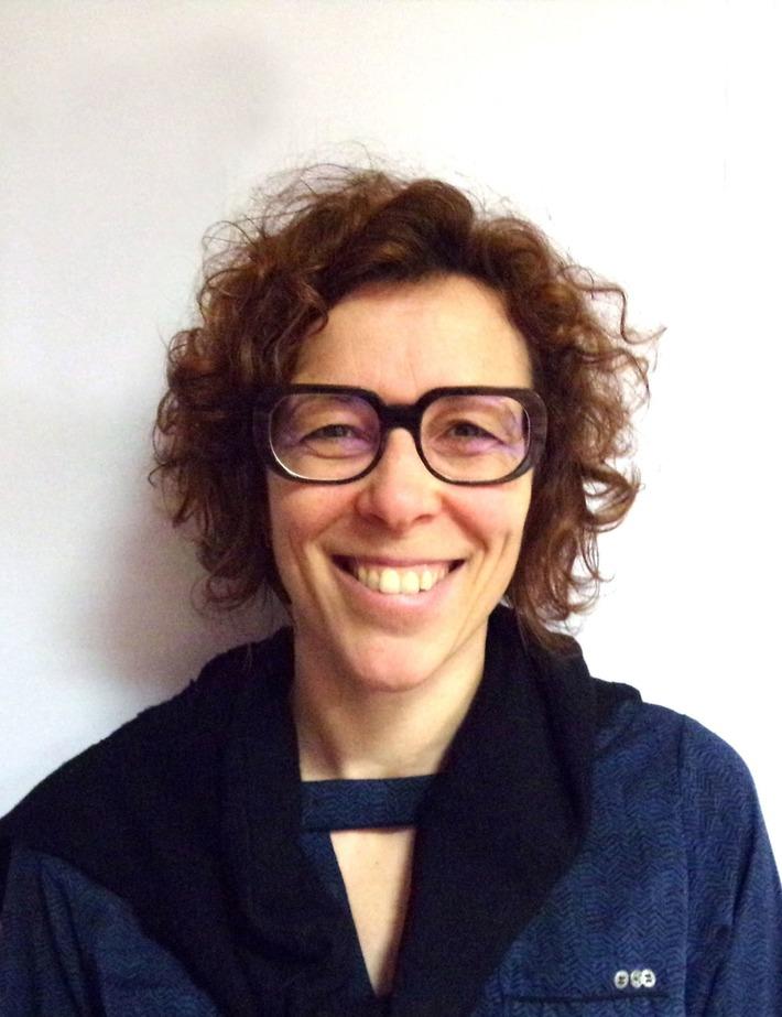 Karine Bouhier présidente d'Atlanbois | Bois, forêt, construction, bois énergie, ameublement et plus | Scoop.it
