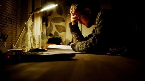 10 Memorization Tips for More Effective Study Sessions - HackCollege   Uni Student Learning   Scoop.it