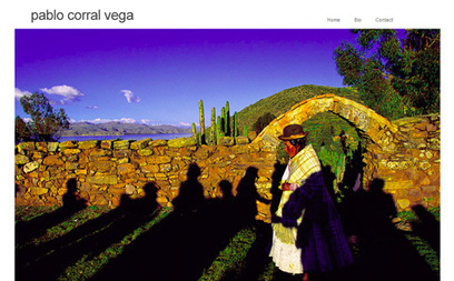 35 Beautiful Photography Websites | Share Some Love Today | Scoop.it
