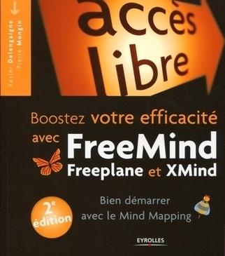 Importer un texte dans Freemind - La collectivité numérique | FreeMind | Scoop.it