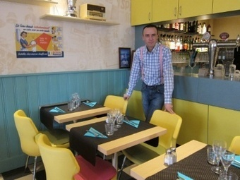 Papa rock stub : les fifties à l'alsacienne | Decoration aménagements commerciaux et professionnels, cosa&faits | Scoop.it