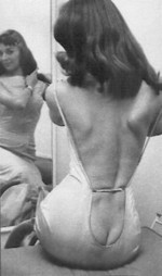 """Looking Back At Vikki """"The Back"""" Dougan (A Biography) 