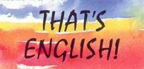Escuela Oficial de Idiomas MELILLA - Thatīs English!: Aptos para el ... | Aprendiendo Idiomas | Scoop.it