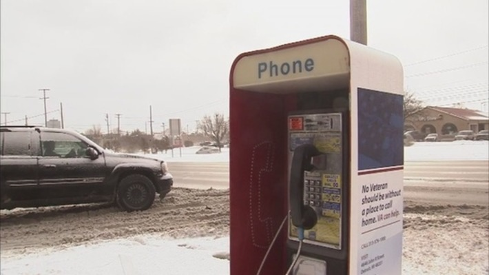 Strange but True: Payphone in Southfield Franklin area still has people talking | Visiting The Past | Scoop.it