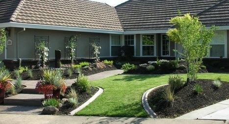 Concrete Company in Dorado Hills | Integrity Landscaping | Scoop.it