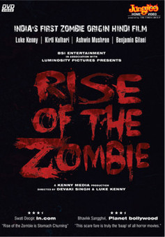 Buy Rise Of The Zombie Movie DVD Online -Buy Latest Hindi Movie DVD, Blu-ray, VCD, Audio CDs Online | Buy Hollywood Dubbed Movies DVD Online | Scoop.it