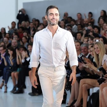 Is Marc Jacobs about to leave Louis Vuitton? - Telegraph.co.uk   louis vuitton, what's up?   Scoop.it