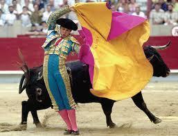 Bullfighting in the Spanish Culture. | Cultura De Espanol | Scoop.it