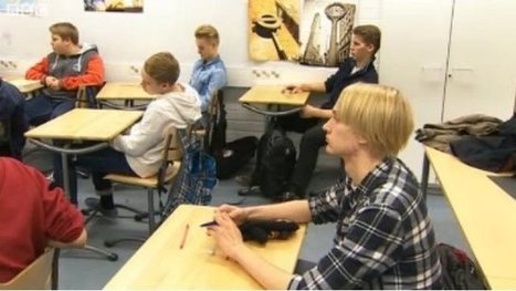 Let teachers teach, say Finns | Finland | Scoop.it
