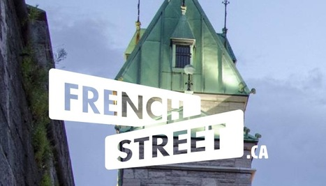French Street | Enseignement et Apprentissage en FLS | Scoop.it