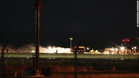 Russian jetliner crashes; 50 dead   Assignment 3   Scoop.it