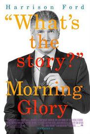 Morning Glory: TV Ratings | English Teacher's Digest | Scoop.it