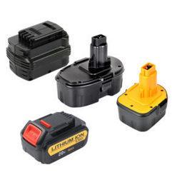 Durable Dewalt Long Life Cordless Drill Batteries | Australia Professional Battery Blog | Laptop Battery FAQ and Resource | Scoop.it
