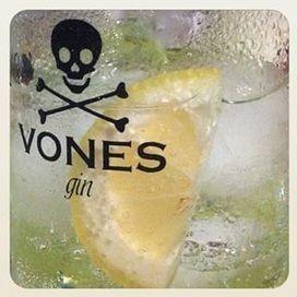 Vones Gin, la Ginebra Premium | GinTonics | Scoop.it