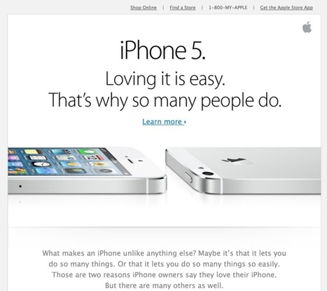 Following Samsung Galaxy S4 launch, Apple debuts 'Why iPhone ... | Android or Apple? | Scoop.it